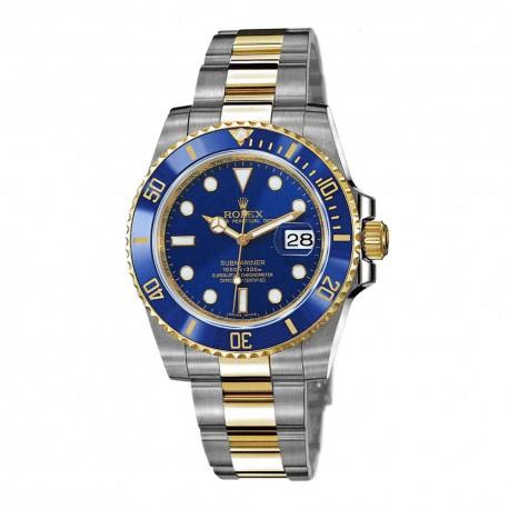 Rolex Perpetual Submariner